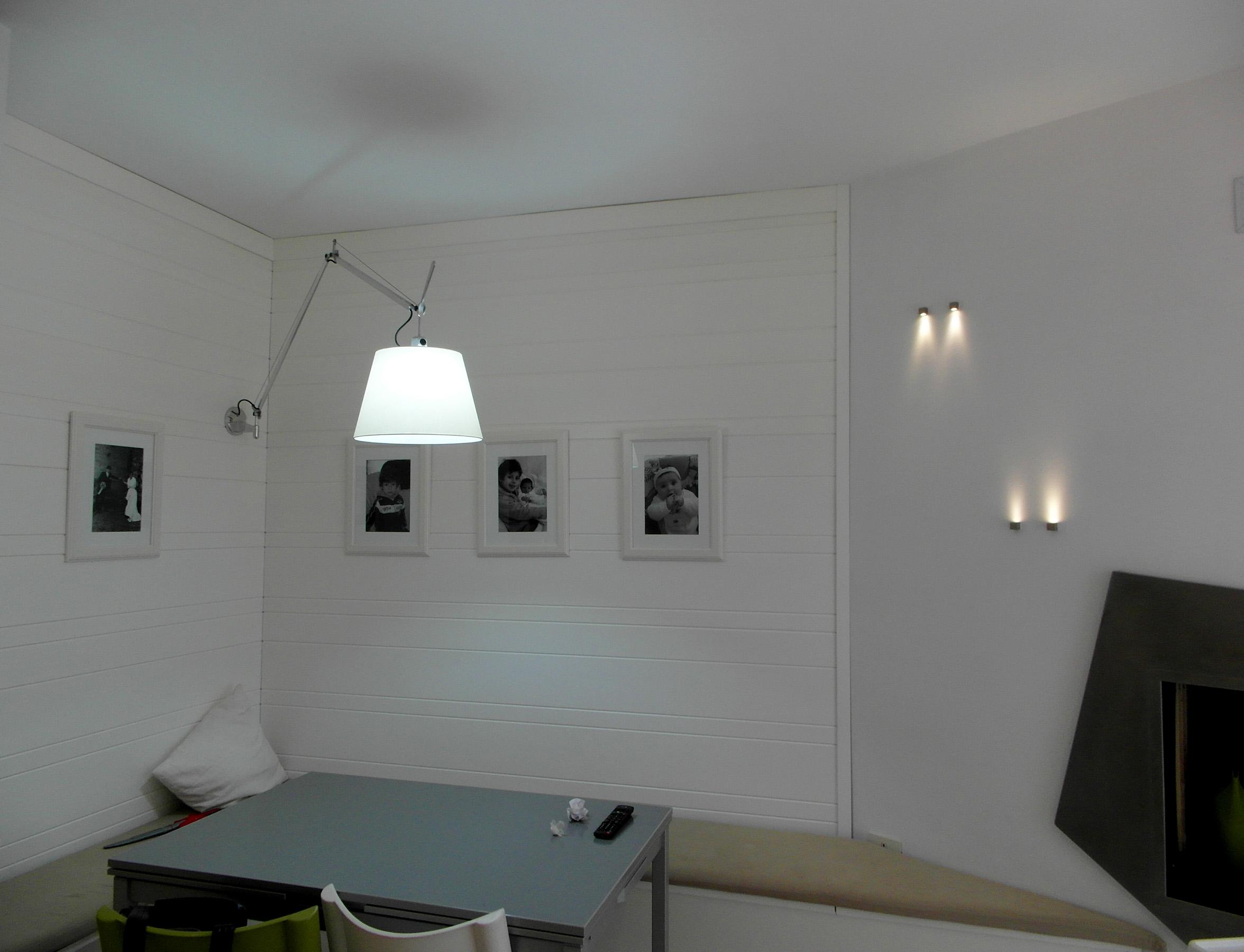 Vendita di lampade d arredo e tecniche ricci illuminotecnica